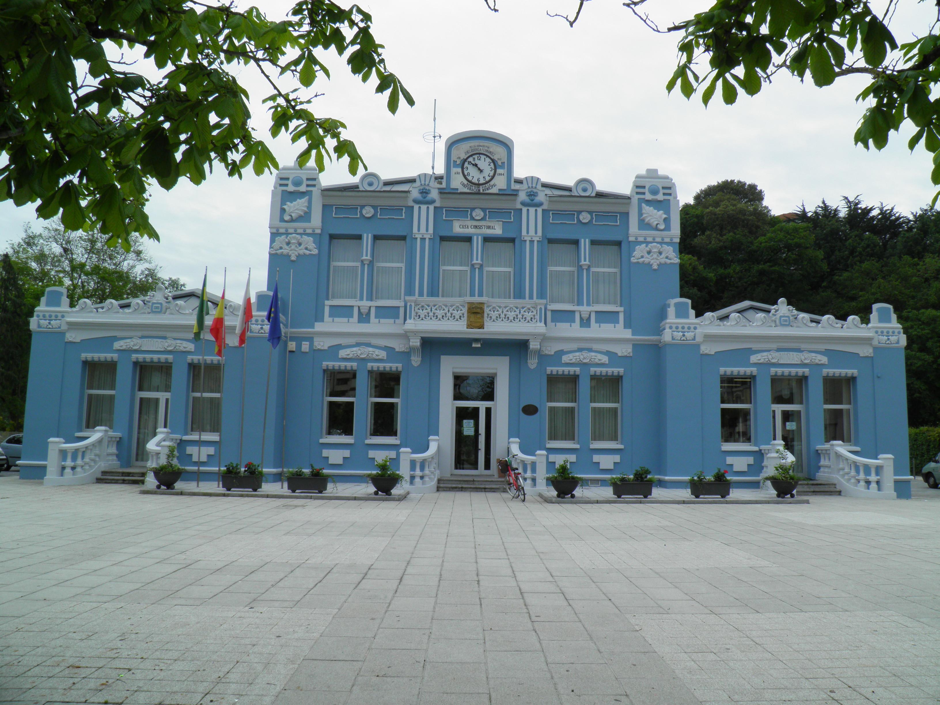 El Ayuntamiento de Colindres comienza a transferir los 358.000 euros destinados a las asociaciones deportivas, culturales y sociales