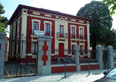 Casa Serafina