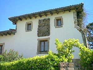 Detalle Casa Agüero