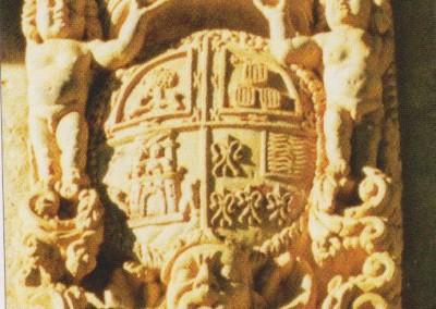 Escudo fachada principal 2.