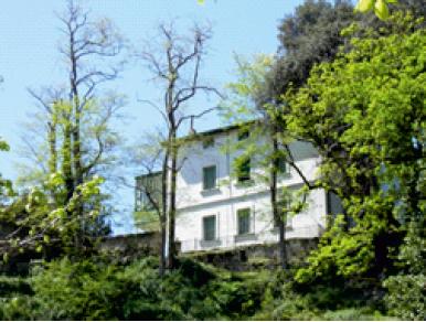 Casa Gurugú
